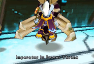Ix Throne