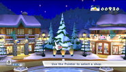 Mario Sonic Olympic Winter Games Shop 1
