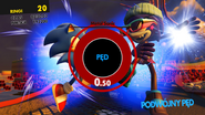 Metal Sonic Forces boss 11