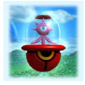 Pink Wisp Capsule