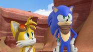 RTTVOC Tails and Sonic