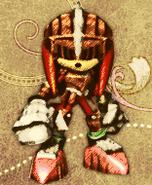 SatBK Character Select - Gawain