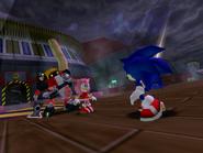 Sonic Adventure DC Cutscene 124