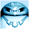 Storm icon (Sonic Riders - Heroes Story - Cutscene 2)