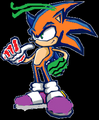 239px-Sonic pose 61.png