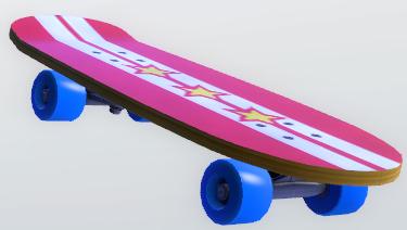 Classicskateboard