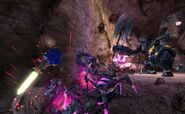 Dragon's Lair Screenshot 1