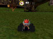 Grave Hard DS 09
