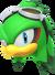 Mario&Sonic2020 Icon Jet