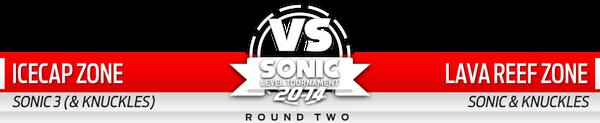 SLT2014 - Round Two - ICPZ vs LARF