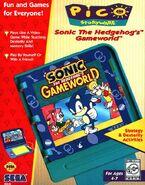 Sonic'sGameworld US Box