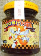 Sonic Jam Jam Tails