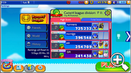 Sonic Runners screen 4