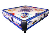 Sonic sports quad air cabinet 0