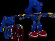 Speed Battle Model Metal
