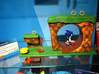Jakks Pacific Sonic News Network Fandom