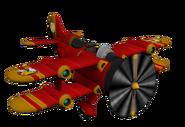 Tornado p-12