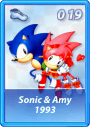 Card 019 (Sonic Rivals)