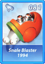 Card 081 (Sonic Rivals)