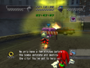 Central City Screenshot 3