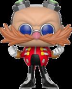 Dr Eggman Pop!