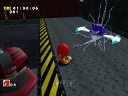 Electro-Spinner - Sonic Adventure