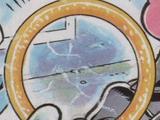 Golden Ring of Mobius