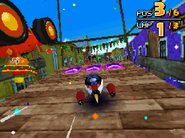 Jump Parade DS 16