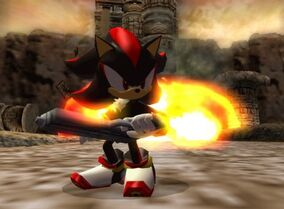 Shadow the hedgehog 270305