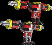 SonicForcesOmegaModel