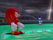 Sonic Adventure DC Cutscene 140