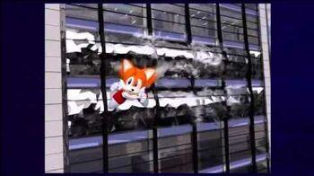 Sonic Adventure Launch Trailer (Re-Release)