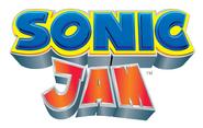 Sonic Jam Logo 2
