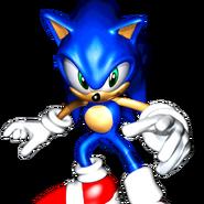 Sonic SADX art 2