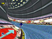 Speed Highway DC Sonic 22