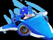Transformed Speed Star Small 5