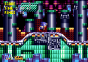 Conveyor Belt Sonic CD QQ I