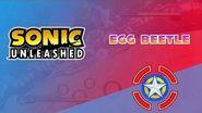 Egg Beetle - Sonic Unleashed