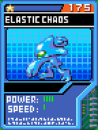 Elastic Chaos