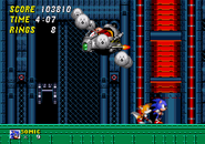 Flying Eggman 01