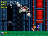 Flying Eggman