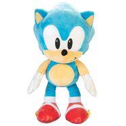 Jakks plush jumbo Classic Sonic
