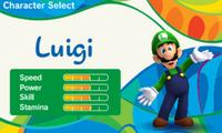 Mario Sonic Rio 3DS Stats 22