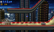 Radical Highway Generations 3DS Act 1 63