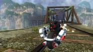 Radical Train 9
