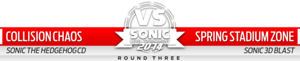 SLT2014 - Round Three - vs2