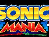 Sonic Mania/Gallery