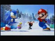 Sonic & Mario wins!