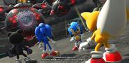 Sonic Forces cutscene 351