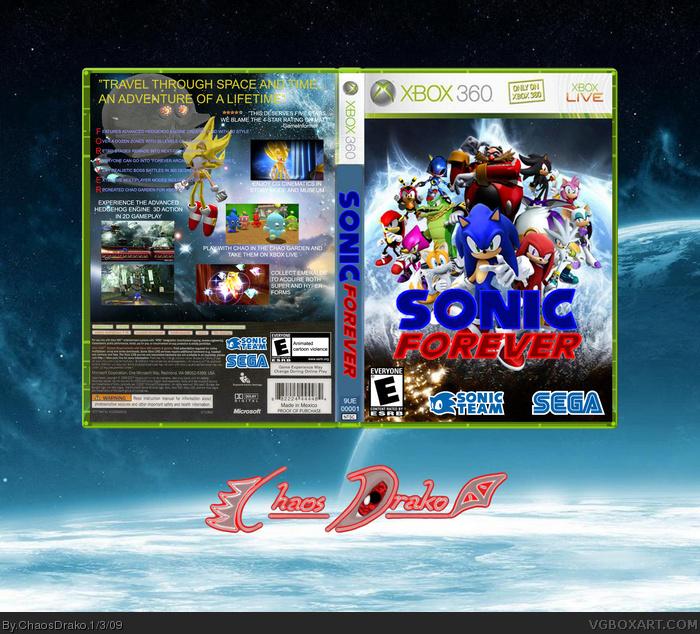 user blog blazerocks55 top games i would like sega to make sonic